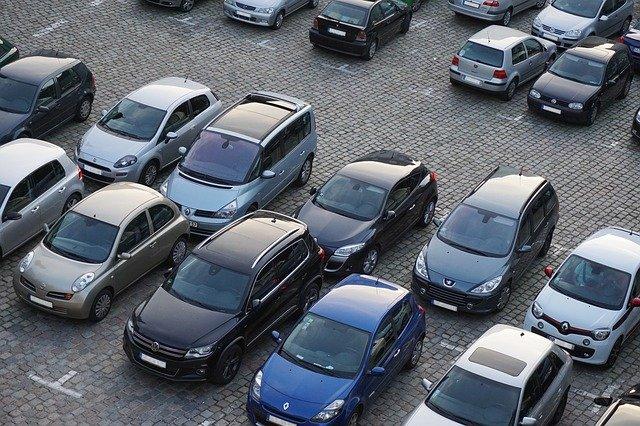 Acheter une voiture en Allemagne en tant que professionnel